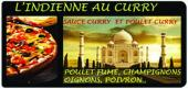 L INDIENNE AU CURRY